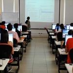 Lớp dạy tin học văn phòng ở thái nguyên thứ 7 và chủ nhật
