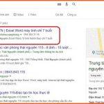 dich vu quang cao google ads o thai nguyen uy tin