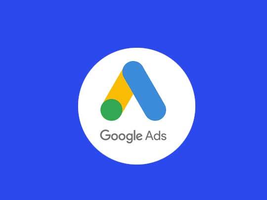 dịch vụ Chay quang cao google thai nguyen 2021